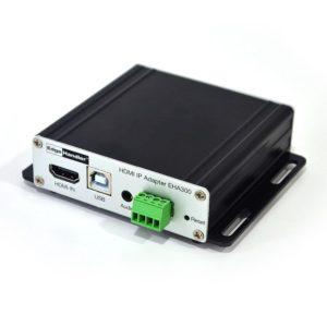 อุปกรณ์เข้ารหัสสัญญาณวีดีโอHDMI เพื่อมอนิเตอร์ควบคุมแบบอัจฉริยะ EHA300